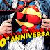 80 años de Superman: El Emblema