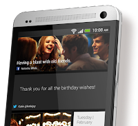 Best 5 Features Of HTC One Smartphone 2
