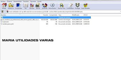 WIN-XP-BOOTEABLE-DESCARGAR-MARIA-UTILIDADES-VARIAS