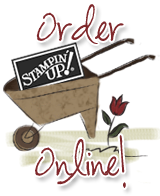 Stampin Up online shop