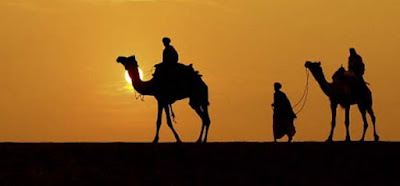 Hijrah Nabi Muhammad Saw ke Madinah