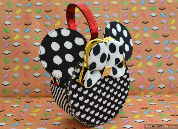 Irregular Choice Disney Oh My bag