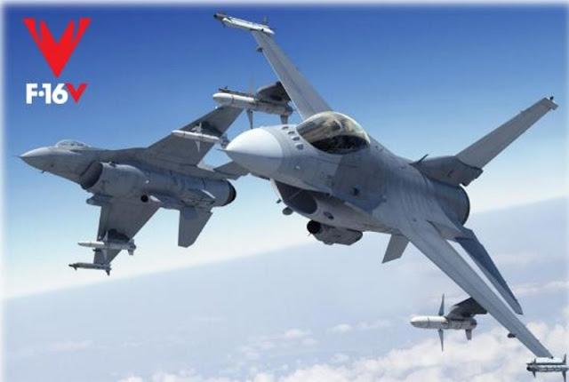 """Αν είναι δυνατόν! Τα F-16 viper δεν θα μπορούν να """"βλέπουν"""" τα F-35! Πτέραρχος καταγγέλλει τη σύμβαση!"""