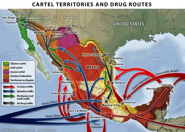 Traffico di droga