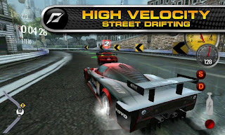 NEED FOR SPEED™ Shift v2.0.21 THD Apk Game