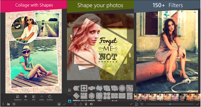 تحميل برنامج Photo Studio Pro - النسخة المدفوعة للاندرويد مجانا