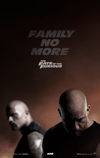 Sinopsis Film Fast & Furious 8 (2017) The Fate of the Furious