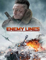 pelicula Enemy Lines