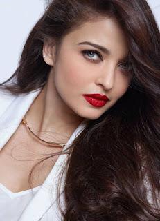 Stunning Celeb Aishwarya Rai
