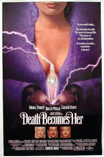 Death Becomes Her <br><span class='font12 dBlock'><i>(Death Becomes Her)</i></span>