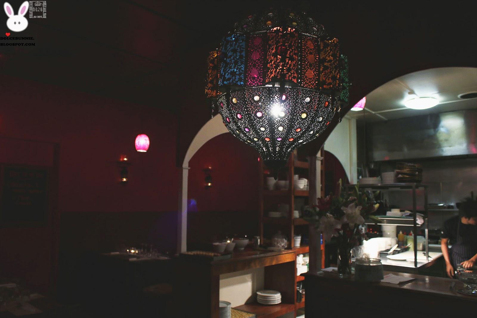 Amazing Caravanserai Highgate Hill  Restaurants In Brisbane  Must Do