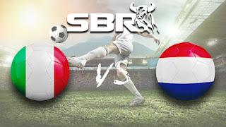 توقيت مباراة ايطاليا وهولندا اليوم 4/6/2018 ايطاليا ضد هولندا والقنوات الناقلة