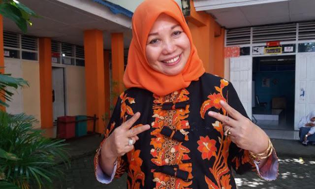 PKB Jagokan Rektor Unasman Chuduriah Bertarung di Pilkada Polman