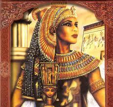 Isis Atlantii Egiptului Antic Si Misterul Initierilor