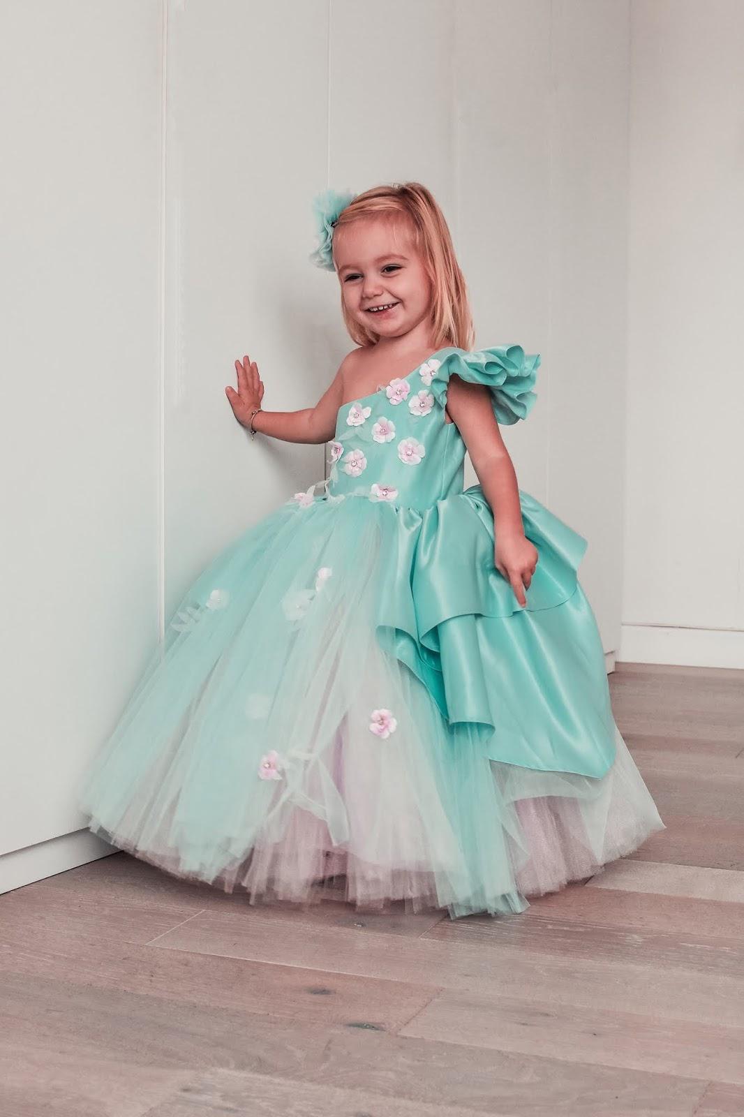 abito da principessa