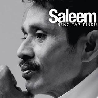 Benci Tapi Rindu – Saleem