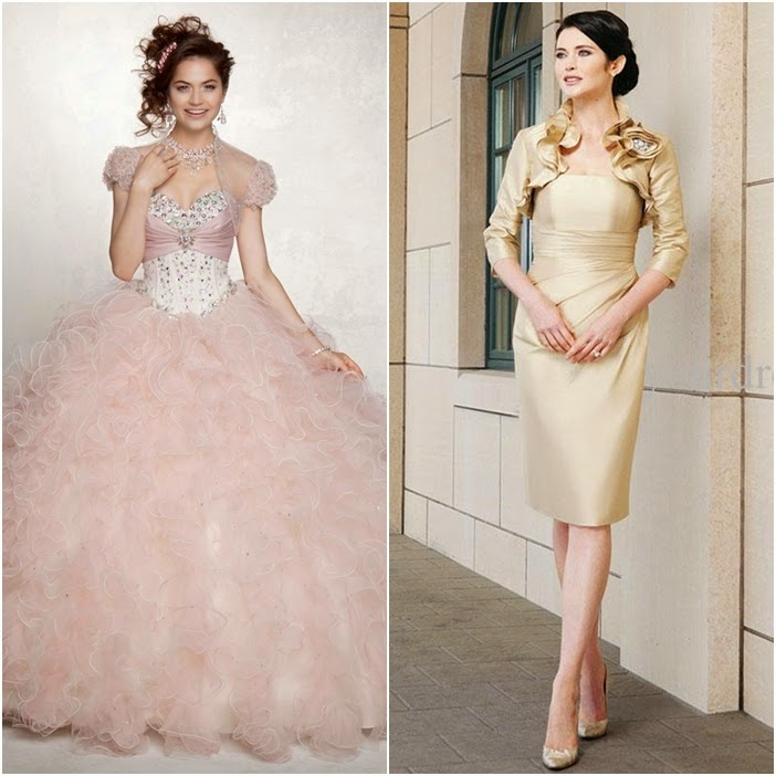 8b1b45dd83b Sources from left to right  Vizcaya Tulle Quinceanera Dress