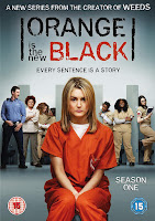 (18+) Orange Is the New Black Season 1 Dual Audio [Hindi-DD5.1] 720p HDRip ESubs Download