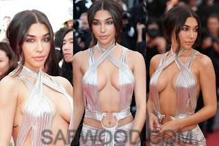 Chantel Jeffries Looking Hot – 'Everybody Knows' Premiere