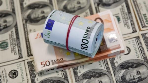 Cambio Euro Dólar 2019