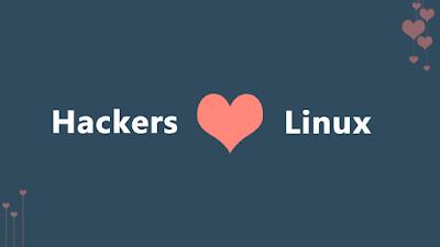 10 Alasan Kenapa Seorang Hacker Lebih Memilih Linux