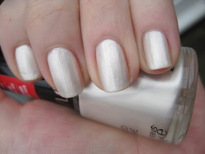 Revlon Scented Polish Coconut Crush
