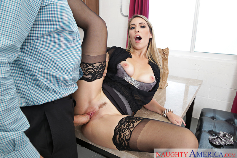 UNCENSORED [naughtyamerica]2017-01-16 Naughty Office, AV uncensored