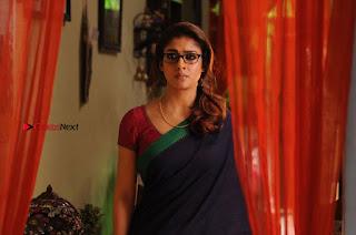 Actress Nayanthara Pos in Dora Movie  0007.JPG
