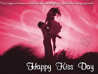 kiss days images