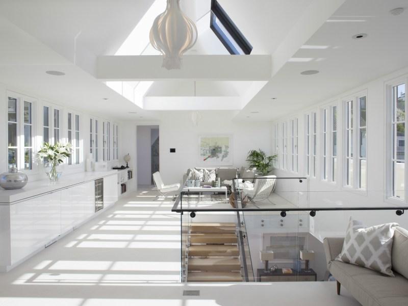 SEE THIS HOUSE - $23 MILLION DOLLAR SAN FRANCISCO HOME - Interior Homes