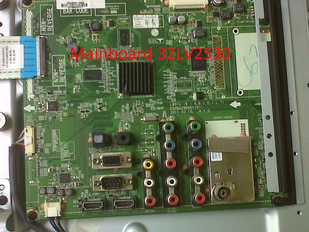 Maiboard LG EAX64290501(0)