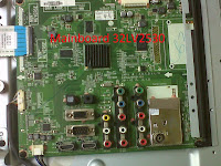 Service Maiboard LG EAX64290501(0)