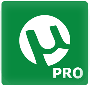 Resultado de imagen de uTorrent Pro