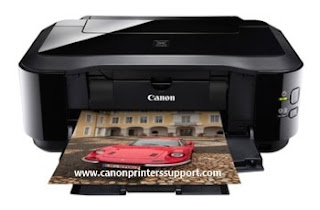 Canon PIXMA iP4920 Review
