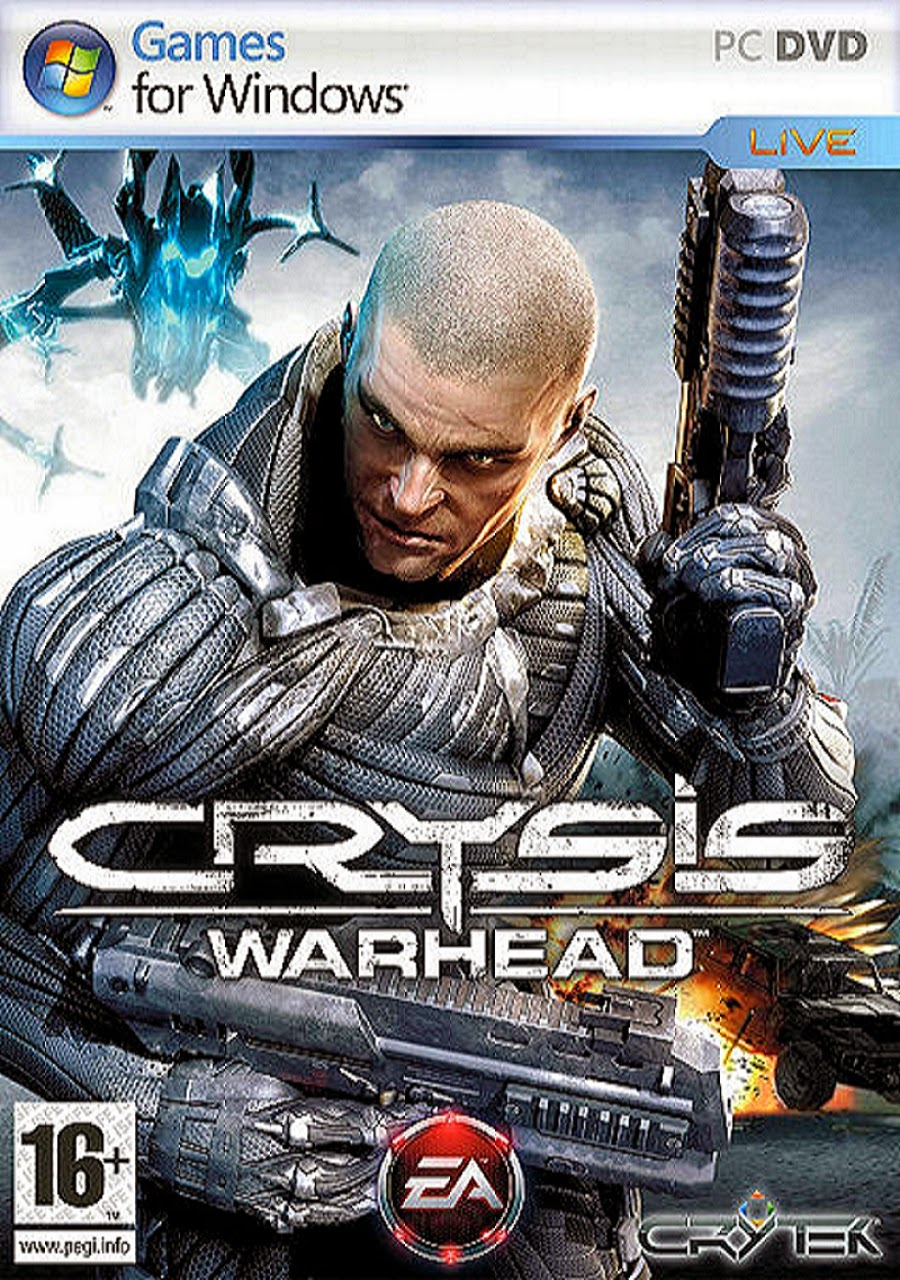 Crysis Warhead Free Download Full Version