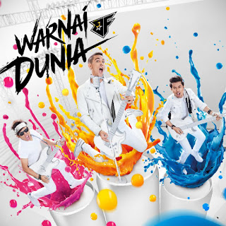 Bunkface - Warnai Dunia MP3