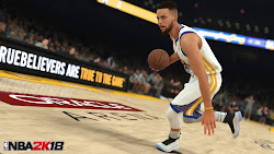 NBA 2K18 Road to 99 Rewards List - NBA2K ORG