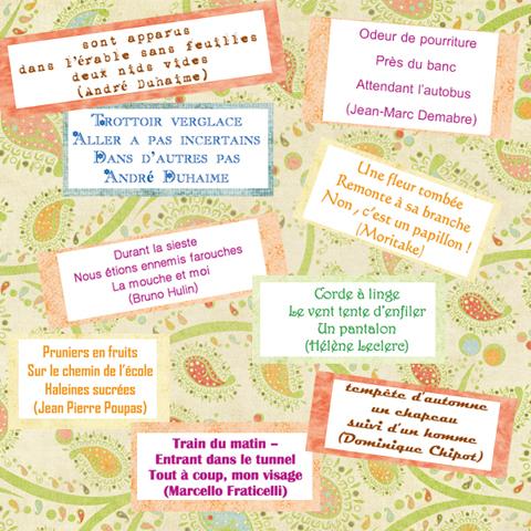 Livre, heure de rêve: février 2012