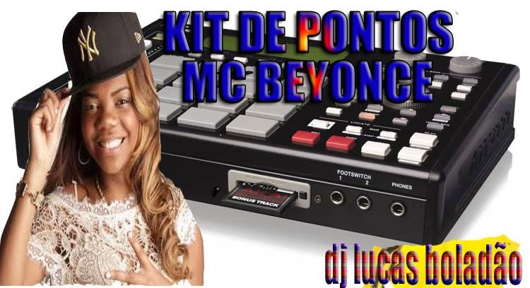 MC FIU BEYONCE FUNK FIU MAGRINHO BAIXAR MC