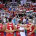 Férfi kosárlabda Eb - Sima magyar vereség Montenegrótól