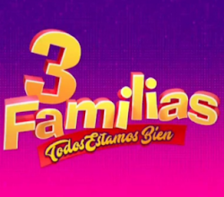 Telenovela 3 Familias