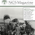 NGS Magazine January–March 2019 Issue
