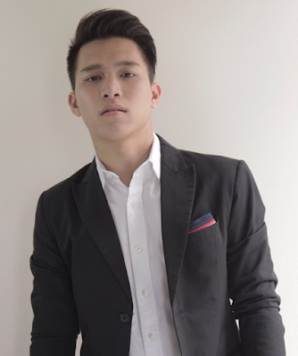 Biodata Penuh Sean Lee Jia Ern 2017