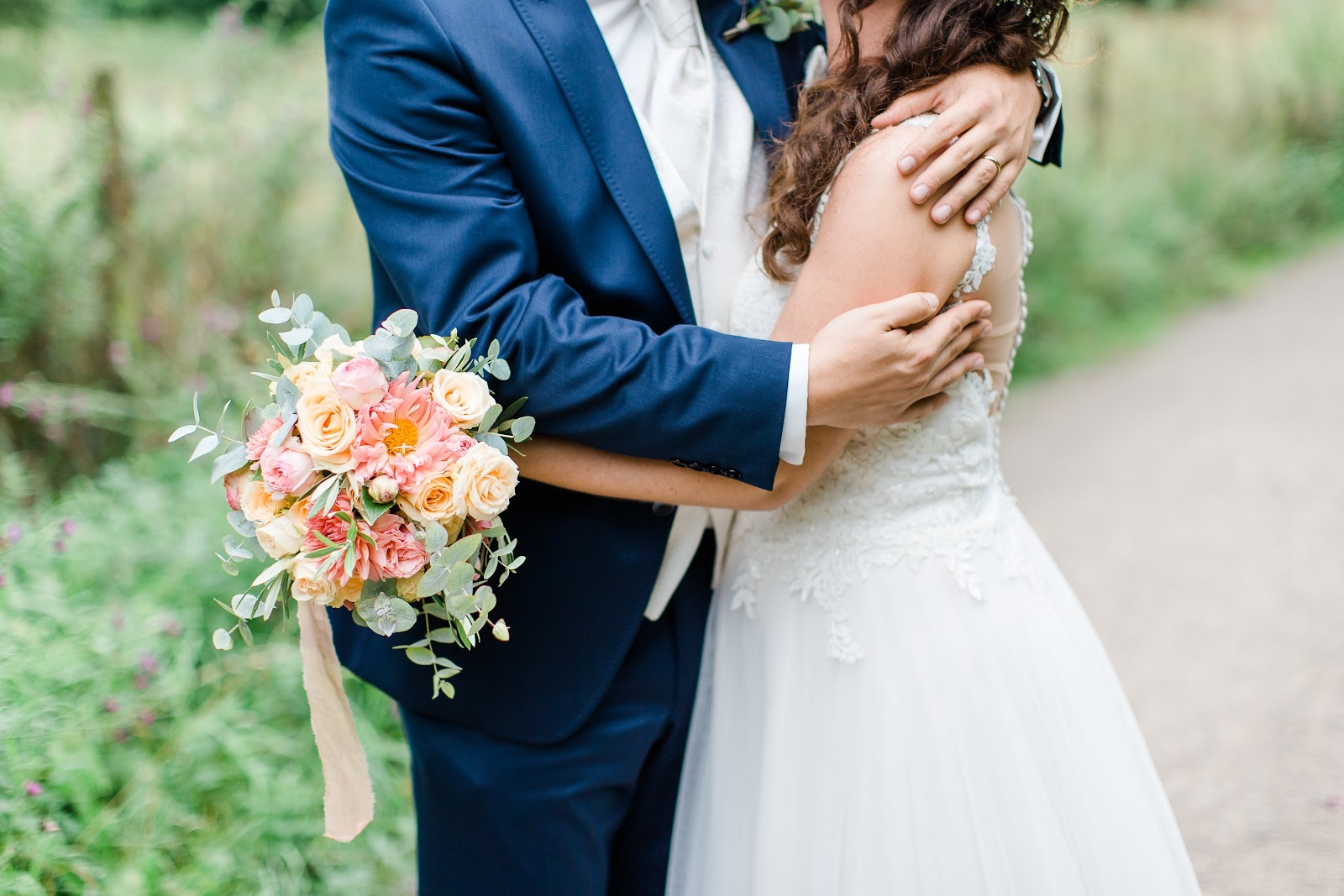 Hochzeitspaar Wedding Couple