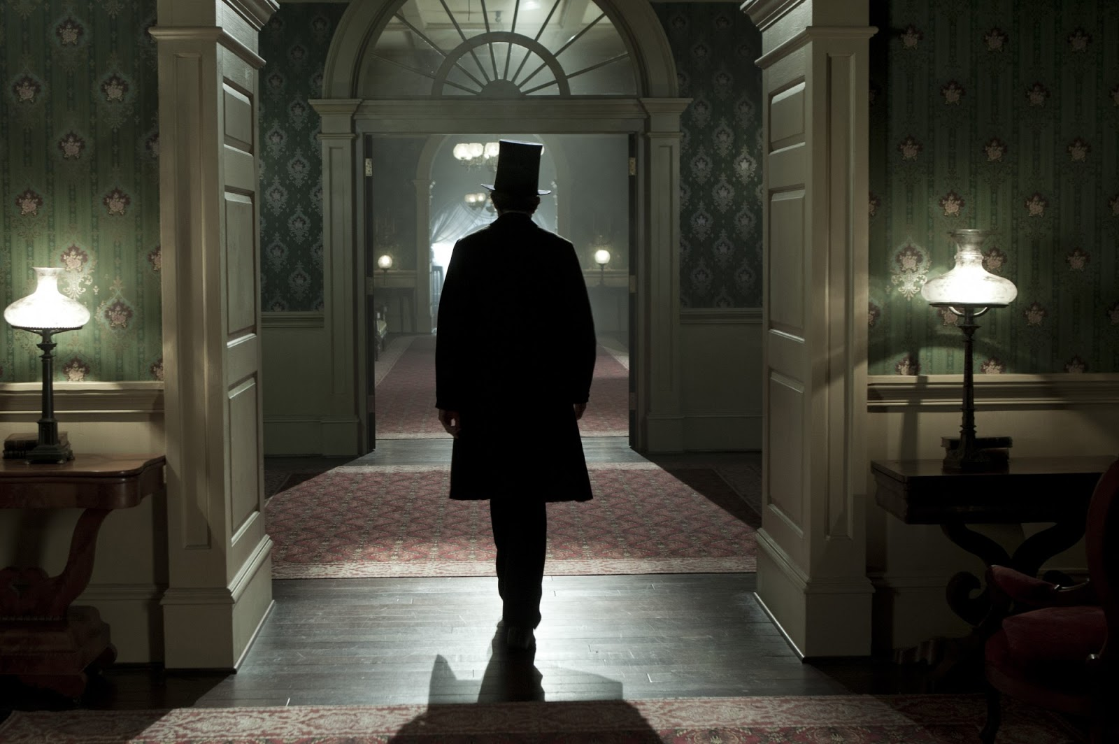 The Ace Black Movie Blog Movie Review Lincoln 2012