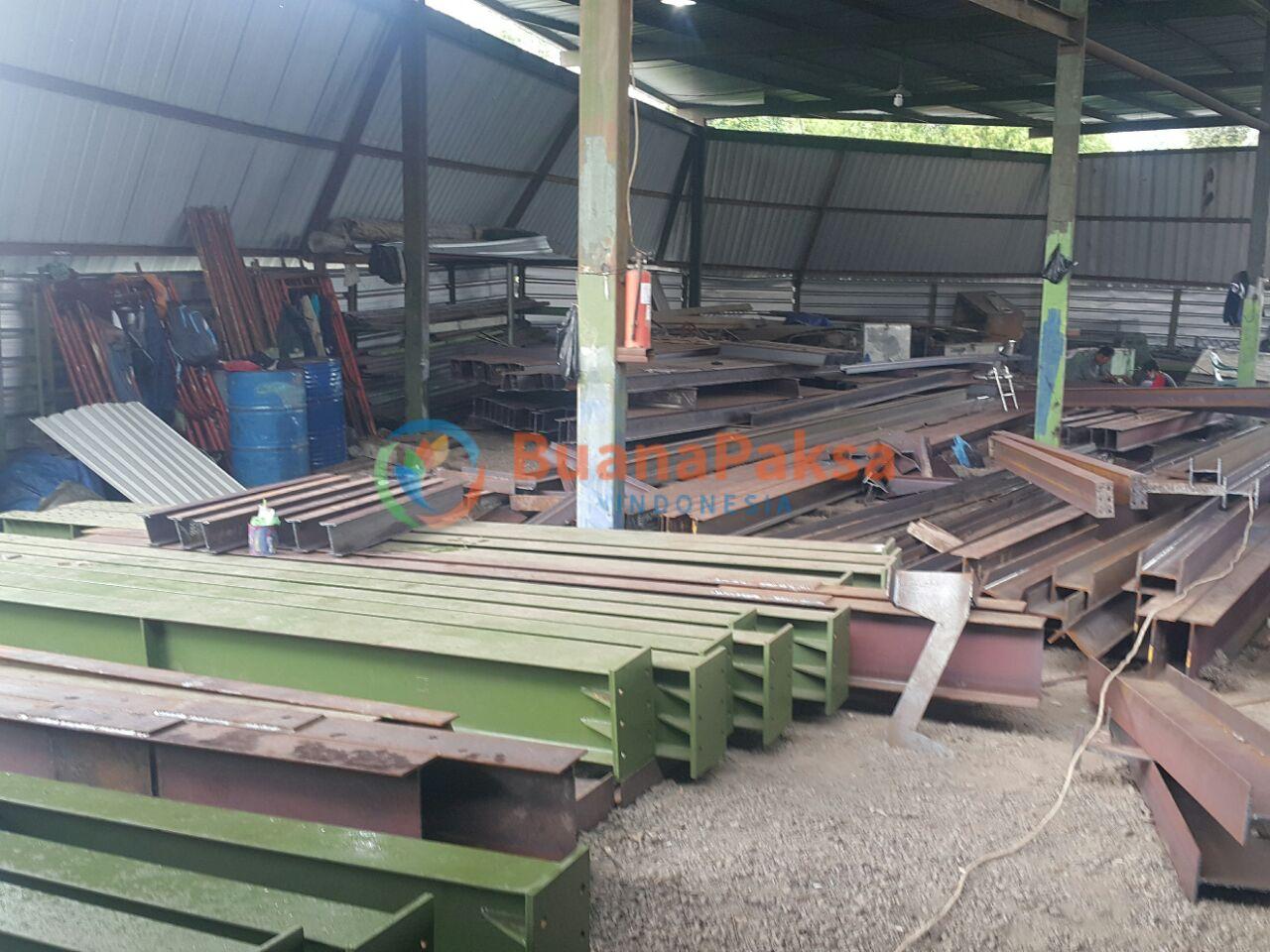 Distributor Baja Ringan Di Cilacap Toko Material Semarang Wf