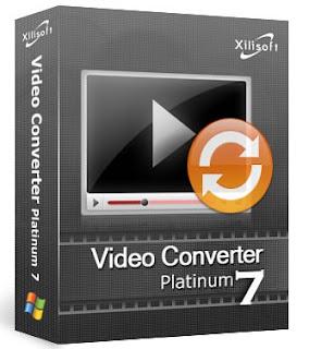 Xilisoft Video Converter Platinum v7.8 crack