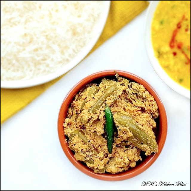 Bengali Parwal recipe mmskitchenbites