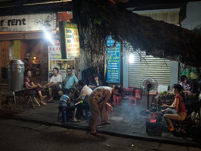 Hanoi Capital - Hot spots for Vietnamese cuisine tourism 2