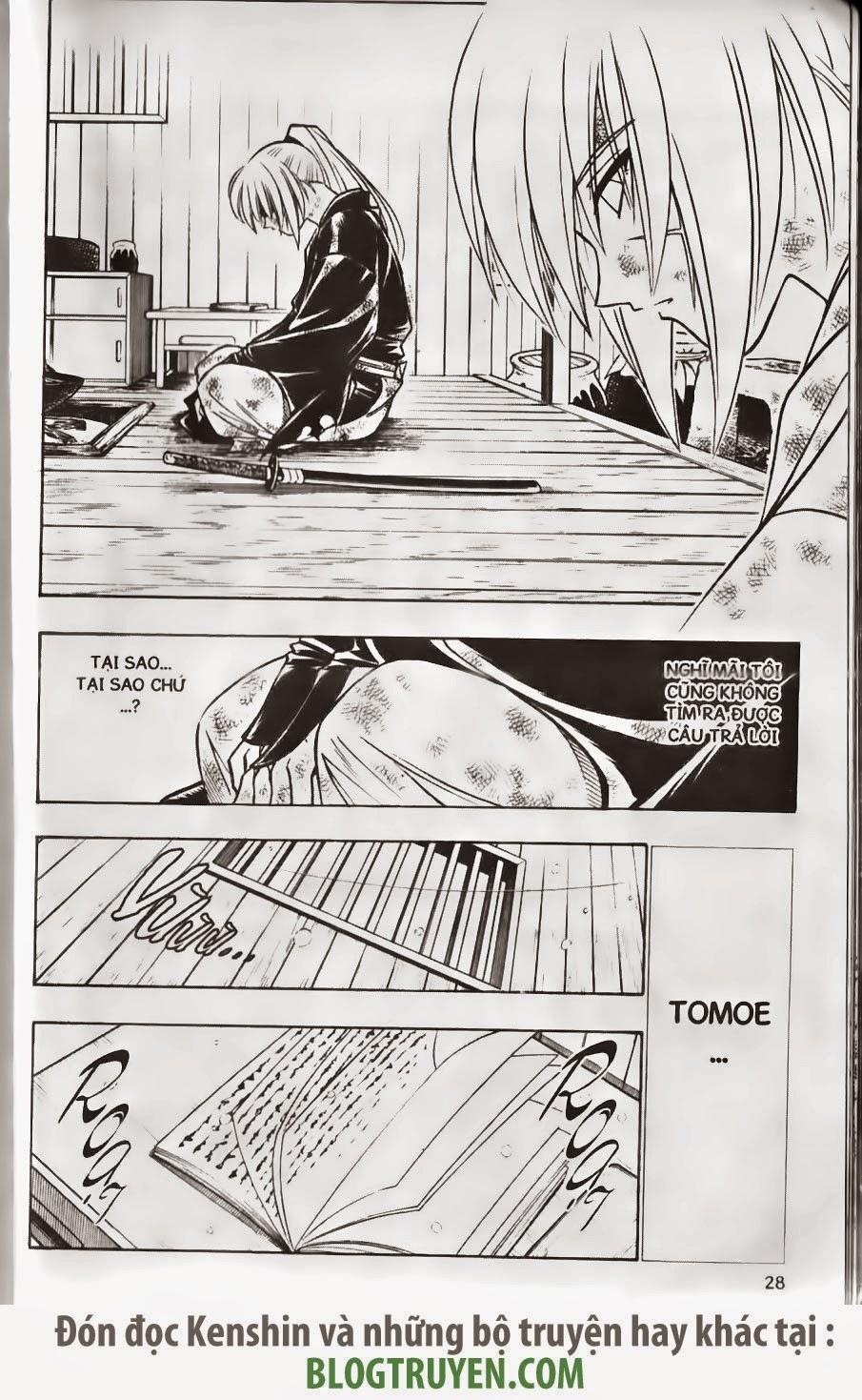 Rurouni Kenshin chap 179 trang 5